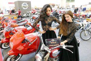 Venduta subito Ducati Scrambler 250cc 1969(C)Studiobergonzini.com